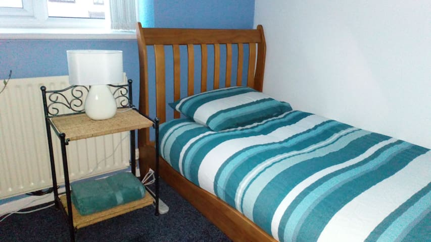Long term - Walsgrave Hospital - COSY Single room