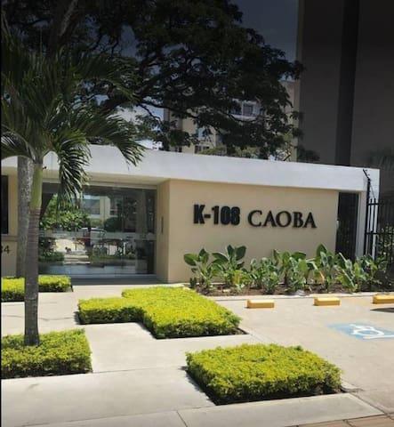Entrada Condominio- Entrance to Community
