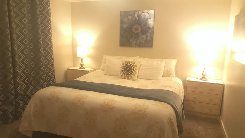 C King Room, Pet Friendly - West Valley City