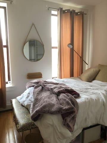 One Bedroom Rental in Harlem