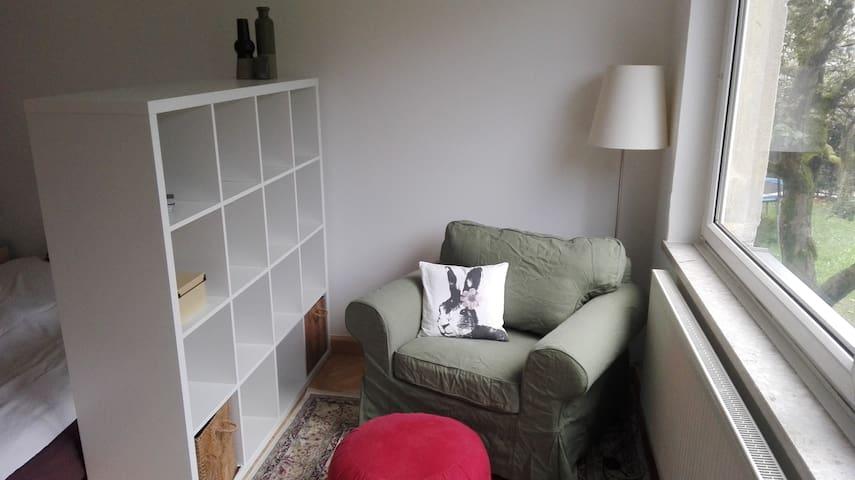 Schöne Wohnung mit toller Lage - Linz - Apartamento