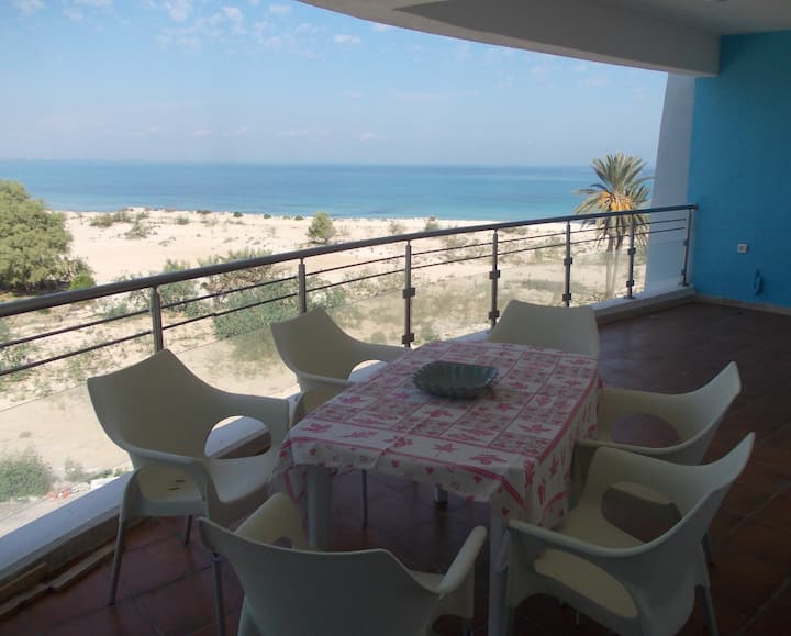Cosy Appartement near the beach