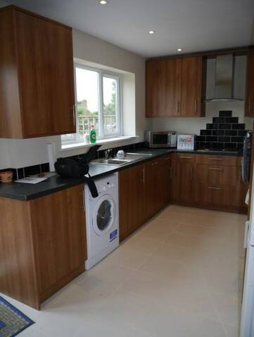 Free room/ shared house/ near Kent uni - Canterbury - Ubytovna
