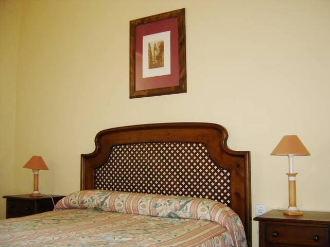 Habitación matrimonio. Super confort