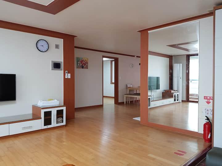 Daewoo drimchae apartment