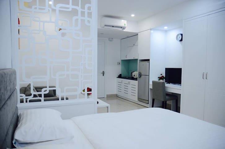 Ryo Stay Danang - An Hải Bắc - Apartamento