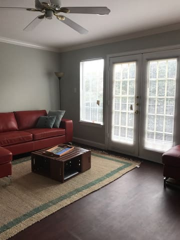 Lofted Apartment - Dallas - Wohnung