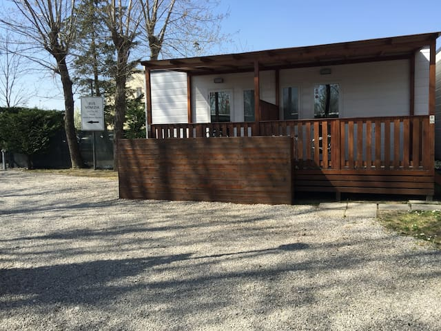 Casa mobile basic a Venezia-Mestre