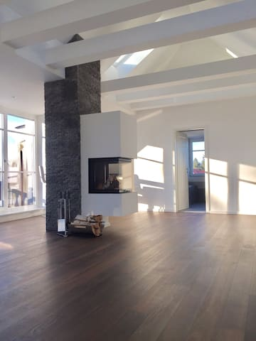 Luxus Loft in Munich-City ca. 75 qm in Trudering