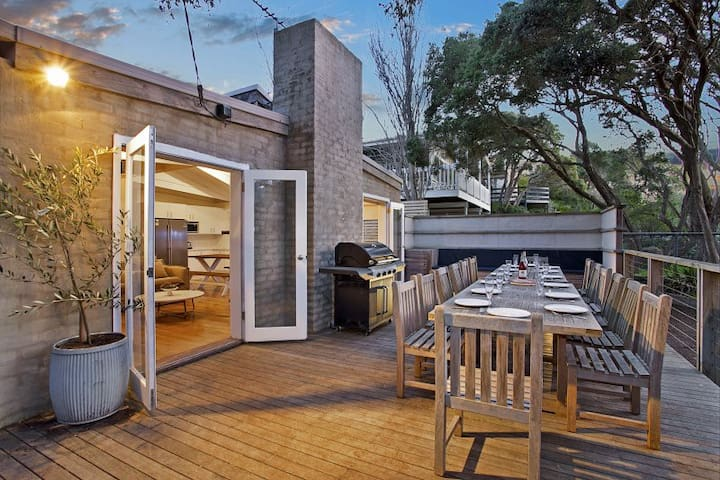 Pine Lodge - Blairgowrie | family & pet friendly - Blairgowrie - Casa