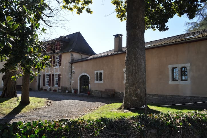 Coach House at Le Pehau