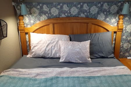 NLR-Room#1 (1 Queen Bed), Near DownTown St Cloud