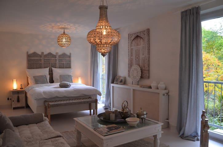 Tausendundeine Nacht Suite