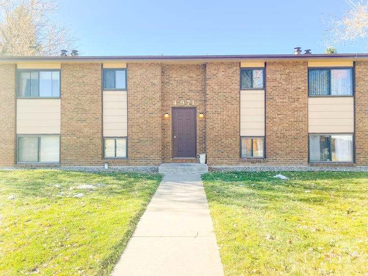 Great updated rental in desirable location!