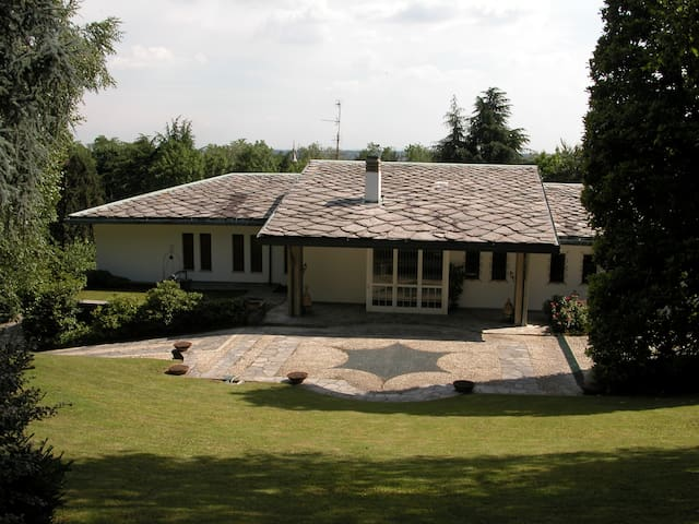 VILLA GOLF CARIMATE - Carimate - Villa