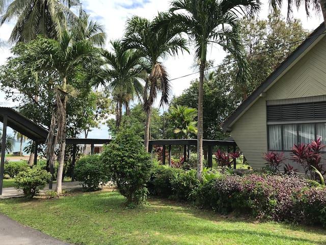 Sri Bayu Seaview Villa