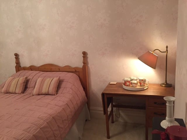 1) Whitchurch Cardiff Edwardian B&B - Cardiff - Bed & Breakfast
