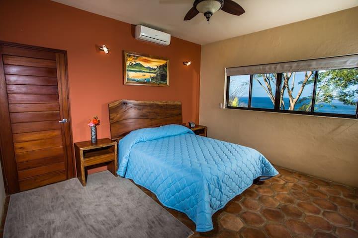 Bedroom Dos