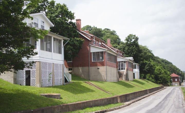 Golconda Lockmaster Home #2