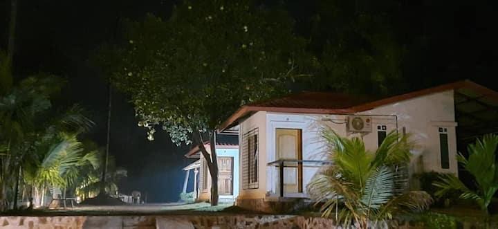 Disha Villa Cottage in Nagaon-Alibag