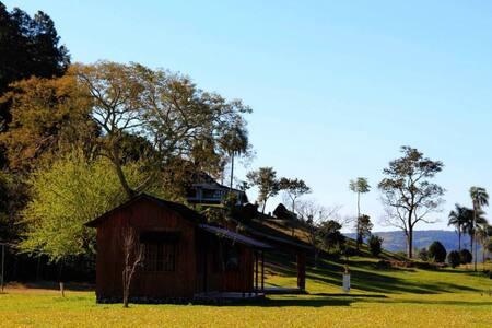 Cabañas Punta Porá
