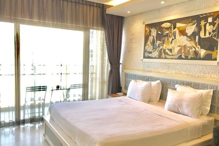 Nice decoration suite - Thành phố Nha Trang - Wohnung