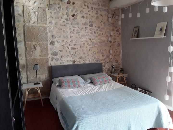 Chambres en Provence