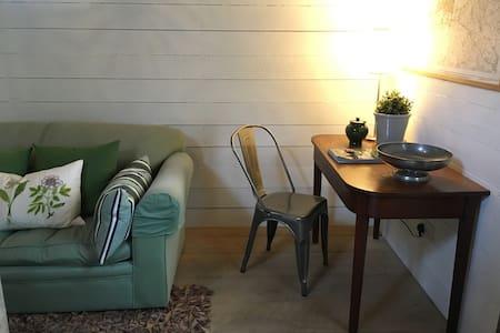 Farmhouse annexe - rustic modern style for 2 guest - Sevenhampton - Apartment