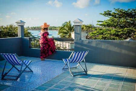 Sunset Beach Appart #G - Grand Baie - Appartement