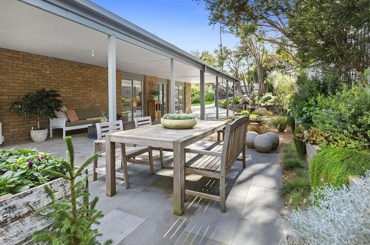 RyeGowrie Beach Retreat