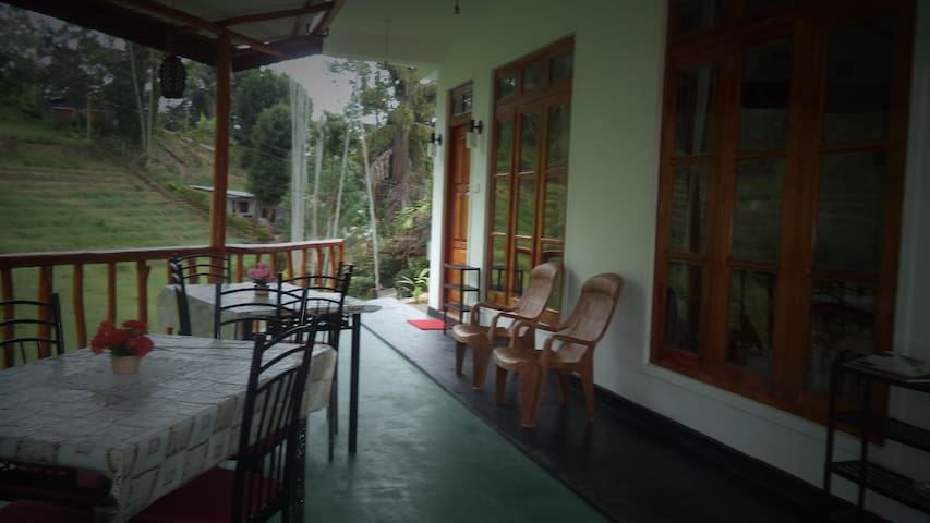 NEW SERENITY HOME STAY 2