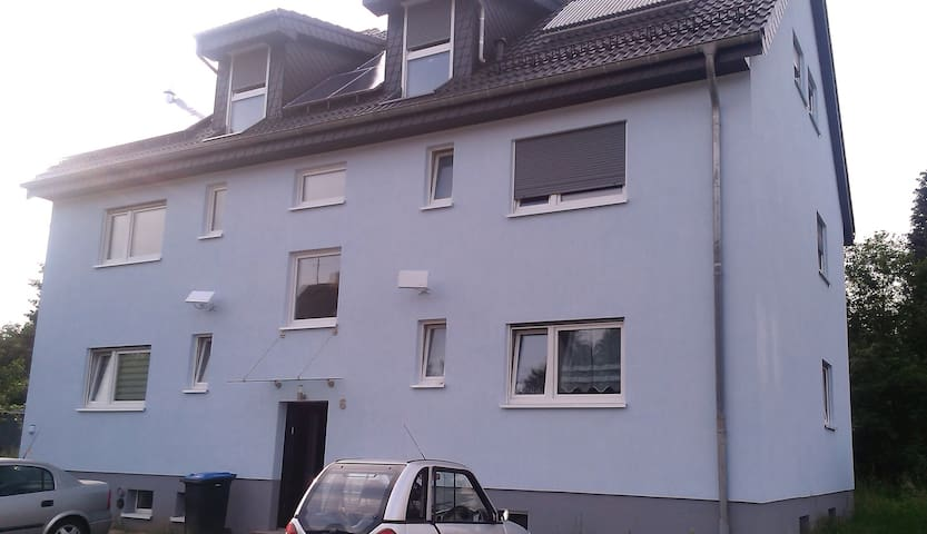 klein aber fein 2, nah an Bexbach/Neunkirchen - Neunkirchen