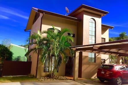Habitación con cama king - Santa Ana - Rumah