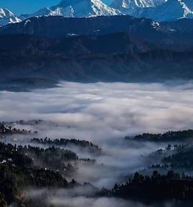 Garur Valley Camps