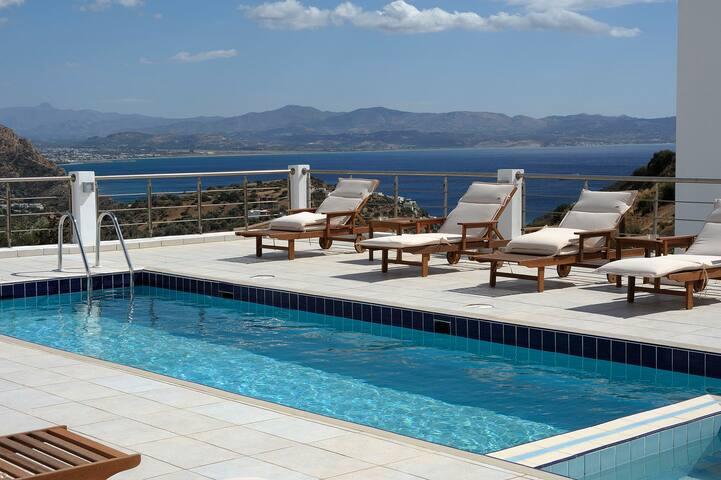 Lenikos Resort Studio - Agia Galini