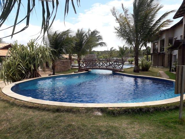 Pipa paradise