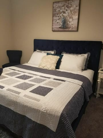 Modernly furnished apartment in Peachtree Buckhead