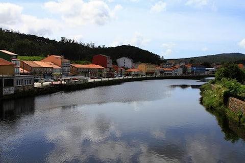 Apartamento Puente del Puerto - Camariñas