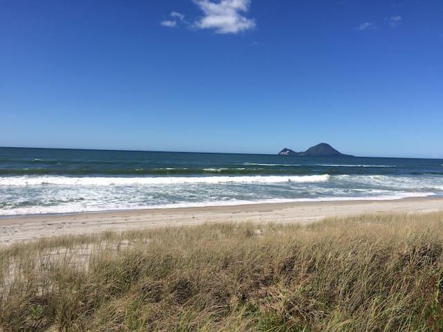 Rural Beachside Retreat - Orange - Thornton