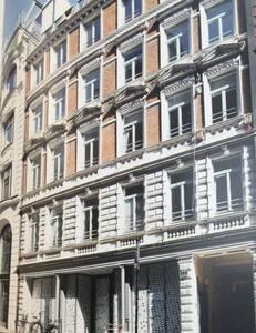 Gästezimmer im Hanseviertel - Hamburg - Condominium