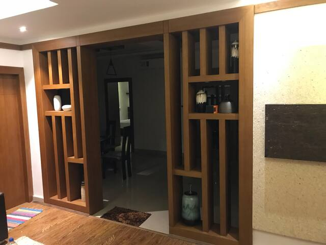 Shibiz apartment