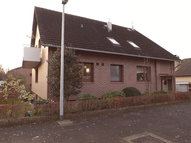 Nice Apartment close to Fair Ground - Hanover - Apartment
