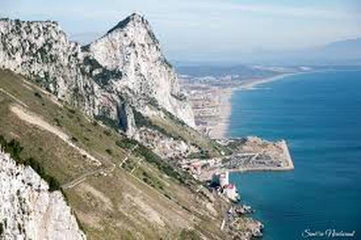 Room in Gibraltar South West - Gibraltar - Rumah