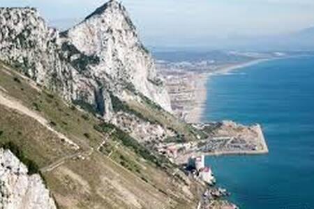 Room in Gibraltar South West - Gibraltar - Huis