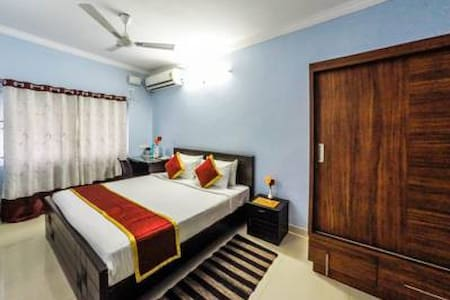 Comfortable pvt stay near Gachibowli - Hyderabad