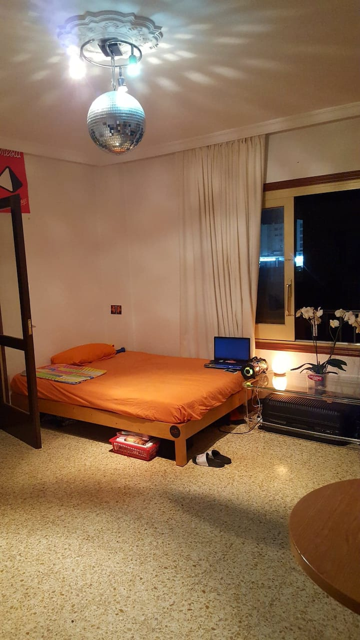Ibiza Town double room