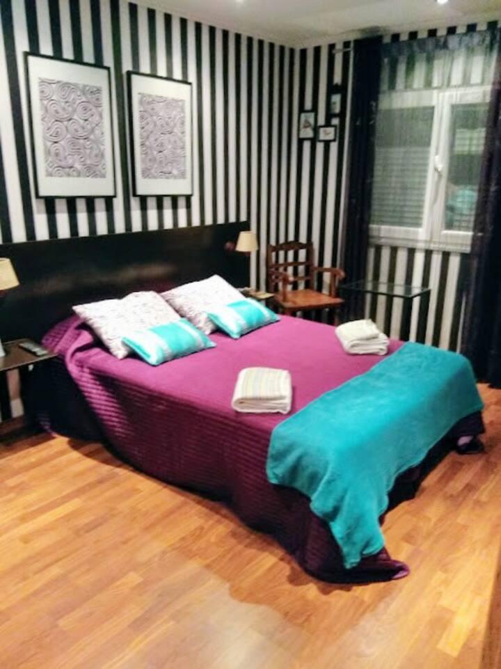 Quarto Privado Alentejo Litoral  Bed&Breakfast