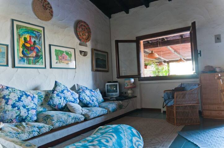 Costa Corallina - Costa Corallina - Huis