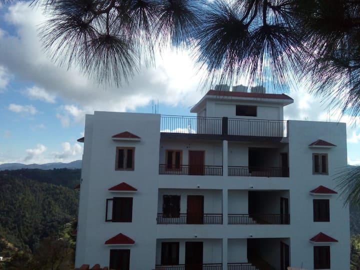 S L Residency Mukteshwar