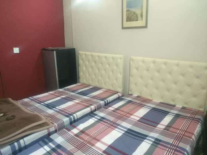 Backpackers hostel Lahore